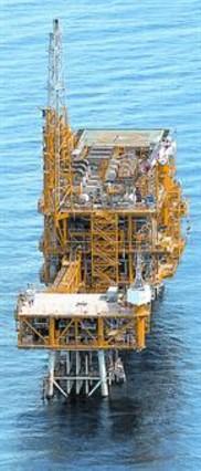 La empresa del Castor cobra la indemnización de 1.350 millones