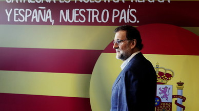 Rajoy anunciará una inversión de 1.900 millones en Rodalies esta legislatura