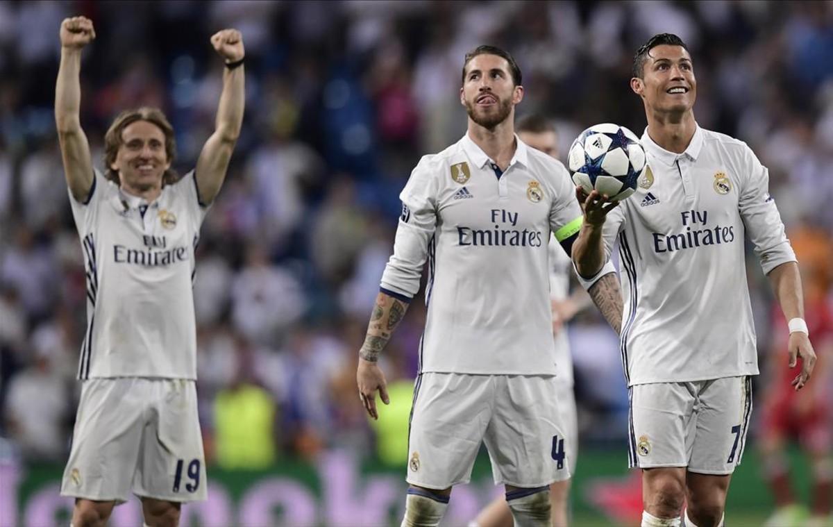 El Madrid espera confiado a un Barça maltrecho