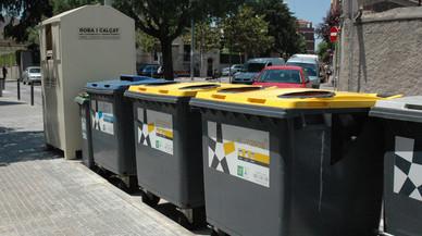 El 31 de gener, data límit perquè les empreses de Rubí demanin la reducció o exempció de la taxa d'escombraries