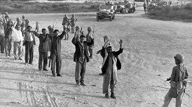 Seis días que explican la tensión en Oriente Próximo