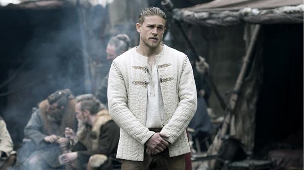 'Rey Arturo: la leyenda de Excalibur': Guy Ritchie saqueja Camelot