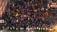 Milers de persones reclamen a Bilbao el final de la dispersió dels presos