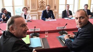 França flexibilitza la seva legislació laboral per facilitar l'acomiadament i fomentar l'ocupació