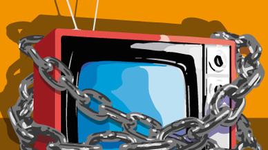 El segrest de la televisió