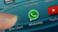 La Justicia de Brasil ordena bloquear la aplicaci�n WhatsApp por 72 horas