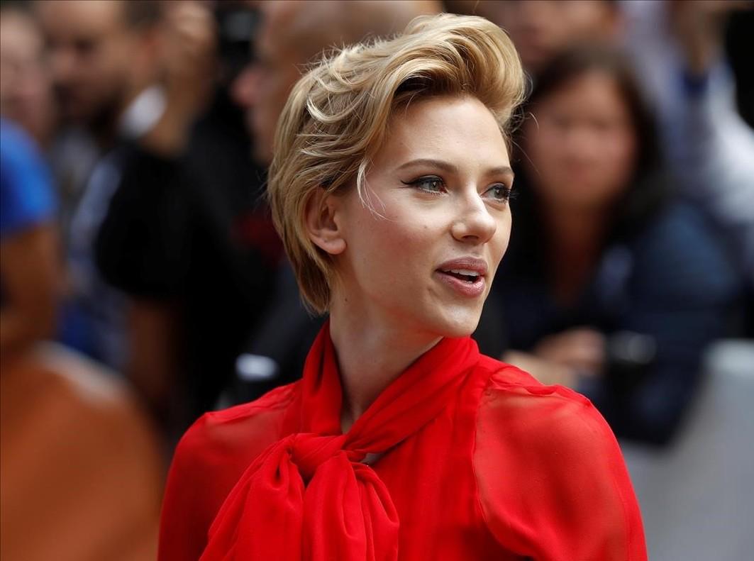 Scarlett Johansson, Cher i Katy Perry desfilaran contra Trump