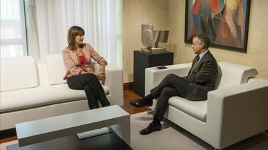 PNB i PSE tanquen un pacte per governar en coalició a Euskadi