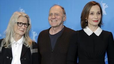 La Berlinale enmudece ante el genio de Guadagnino