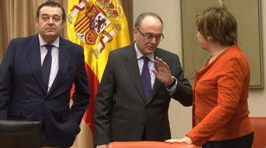 El Banc d'Espanya avisa de la forta retallada de les pensions futures