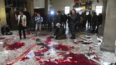 La guerra de Síria deixa més de 330.000 morts en sis anys