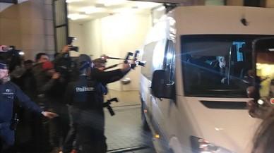 El jutge deixa en llibertat Puigdemont i altres notícies del dia, en un minut