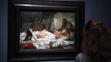 El Prado se rinde a Fortuny