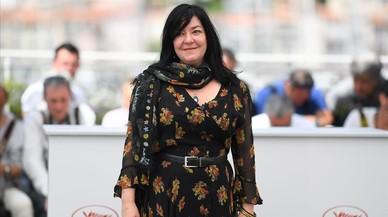 """Lynne Ramsay: """"La indústria del cine és enemiga de la creativitat"""""""