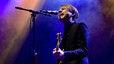 Los populares Franz Ferdinand tocarn en el Parc del Frum el 31 de mayo. En la imagen, de diciembre del 2009, en un concierto en el Pavell Olmpic de Barcelona.