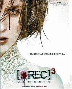 '[REC] 3 Génesis'