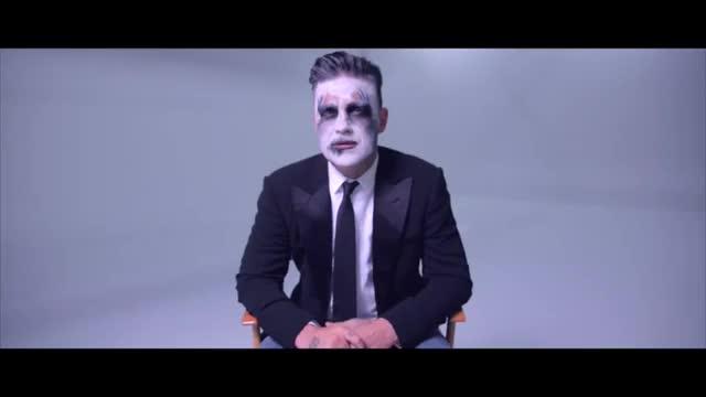 V�deo de presentaci�n del concierto de Robbie Williams en Barcelona.