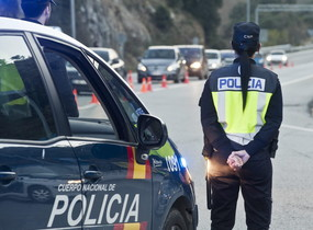 OPERACION POLICIAL CONJUNTA FRONTERA LA JONQUERA