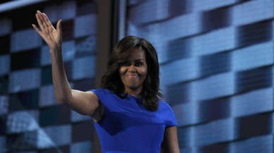 El passaport de Michelle Obama circula per les xarxes