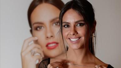 """Cristina Pedroche: """"Portaré transparències, és la meva marca"""""""