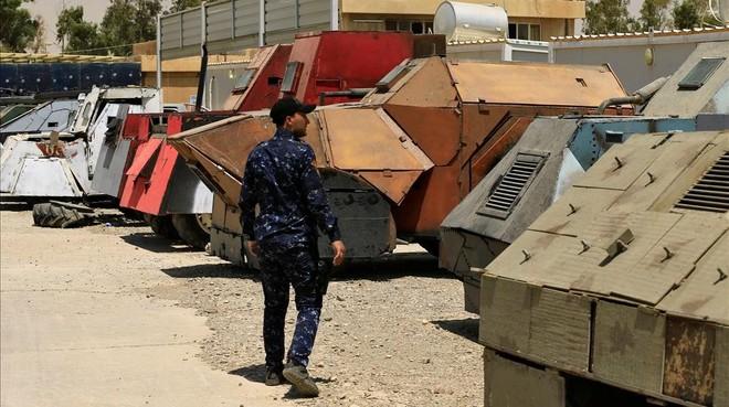 THAIER AL-SUDANI