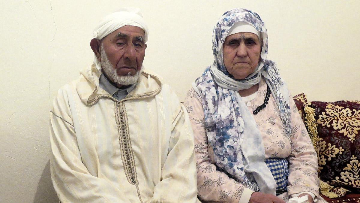 El pueblo natal de los Abouyaaqoub dice que su radicalización se gestó en España