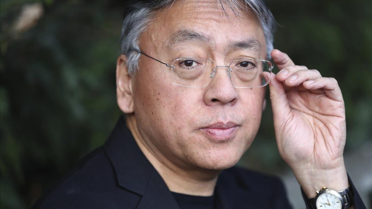 Kazuo Isiguro