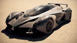 Tachyon Speed EV