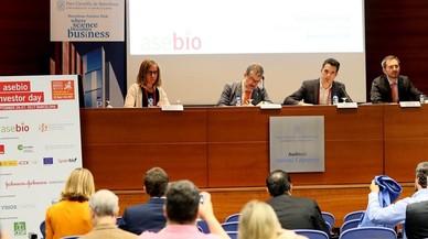 BCN congrega a inversores en biotecnología nacionales e internacionales