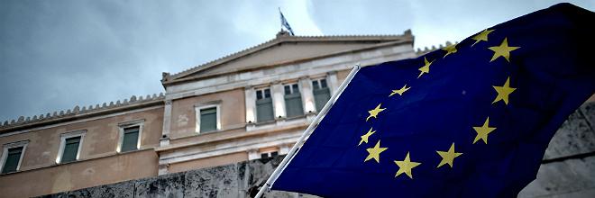 Grecia vuelve a la mesa del di�logo en situaci�n de impago