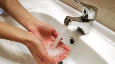 La Generalitat congela la tarifa majorista de l'aigua per al 2017
