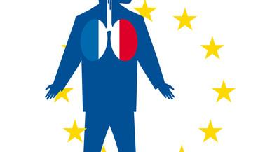 Macron serena algo la UE