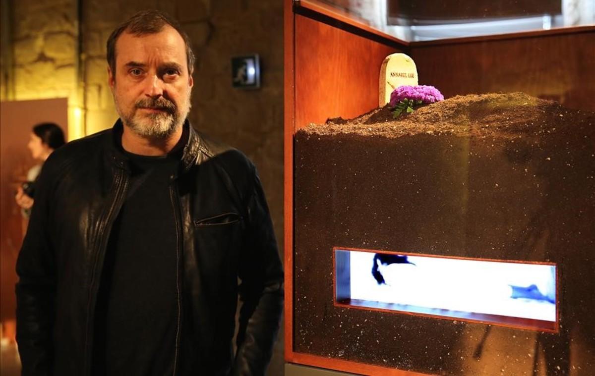 José Antonio Hernández-Díez mira a su pasado