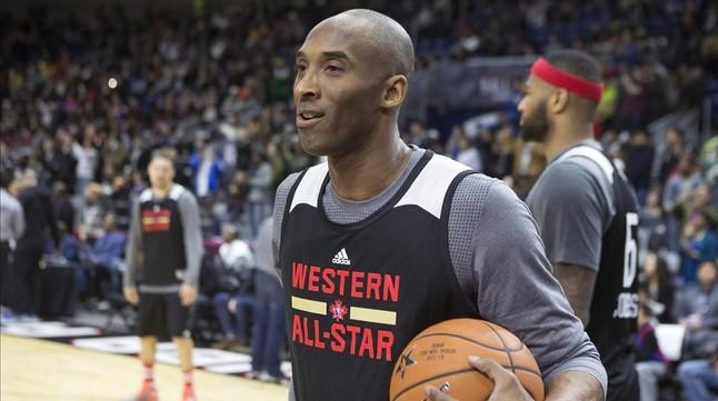 Pau Gasol se apunta al homenaje de la NBA a Kobe en el All-Star