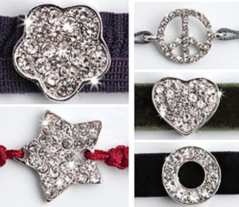 EL PERIÓDICO ofrece 5 estilosas pulseras para brillar estas fiestas