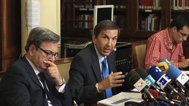 La Asociación de Fiscales pide a Moix que ponga su cargo a disposición del fiscal general