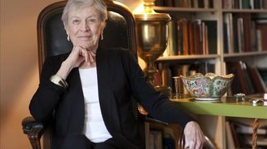 Muere a los 93 años la novelista estadounidense Paula Fox