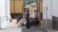 La policia registra dues cases familiars de l'exnòvio d'una de les desaparegudes a Conca