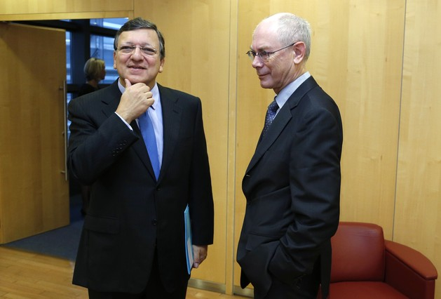 La Comisión Europea solo opinará sobre la independencia de Catalunya si España lo pide