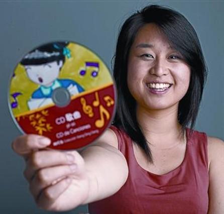 """Jiajia Wang Liu: """"Soy la perfecta hija china en casa y fuera soy yo misma"""""""