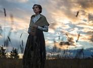 Fotograma de 'Sunset Song', dirigida por Terence Davies.