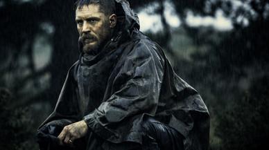 HBO obre l'any amb 'Taboo'