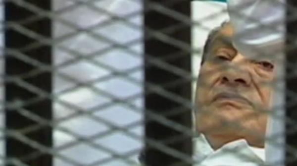 L'Exèrcit egipci decideix posar Mubàrak sota arrest domiciliari