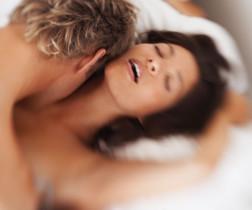 Una parella fent sexe