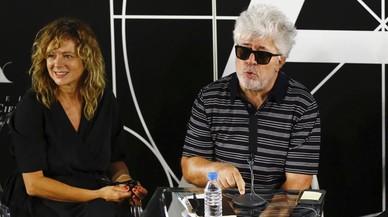 Almodóvar inicia la carrera per l'Oscar