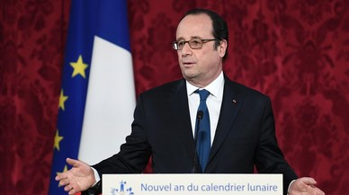 La Generalitat desiste de ganarse a Francia para la causa independentista