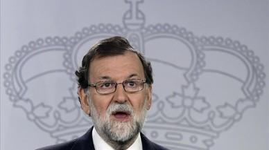 El gra de Rajoy