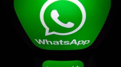 Whatsapp ja permet enviar arxius adjunts de qualsevol format