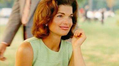 Jacqueline Kennedy: la viuda d'Amèrica