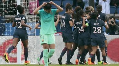 El Barça deixa de somiar a París